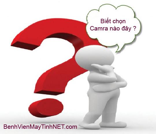 Hinh - Chon Camera IP hay Camera Analog