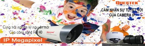 Camera HD - camera questek