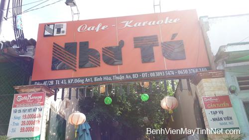 Lap dat camera quan sat - Cafe Nhu Tu (1) copy
