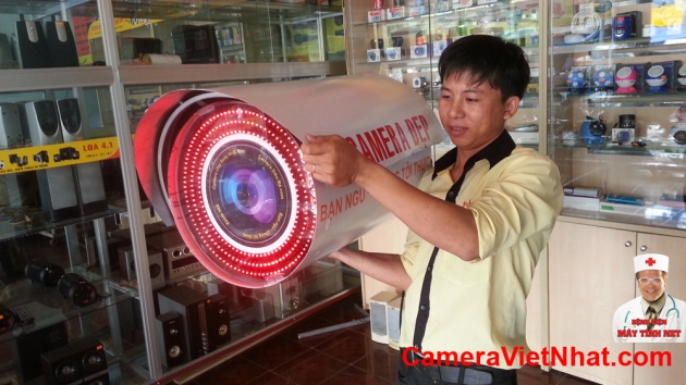 Camera gia - camera mo hinh - Camera Viet Nhat (17)
