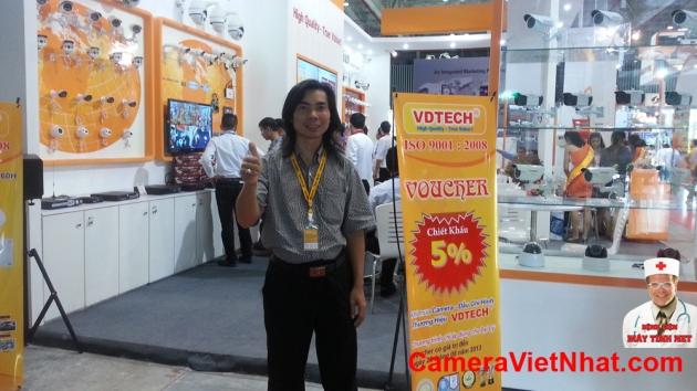 Camera quan sat - Hoi cho SecuTech (10)