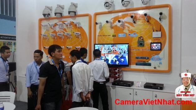 Camera quan sat - Hoi cho SecuTech (11)