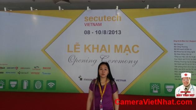 Camera quan sat - Hoi cho SecuTech (4)