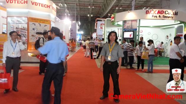 Camera quan sat - Hoi cho SecuTech (9)