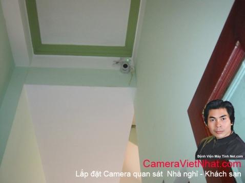 Lap dat camera quan sat gia re - Camera Khach san nha nghi (18)