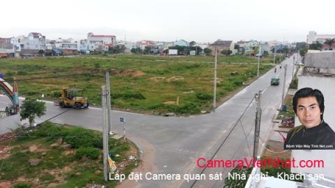 Lap dat camera quan sat gia re - Camera Khach san nha nghi (2)