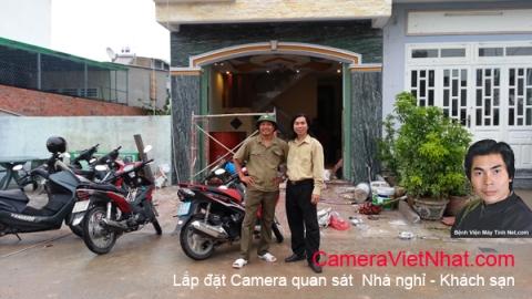 Lap dat camera quan sat gia re - Camera Khach san nha nghi (5)
