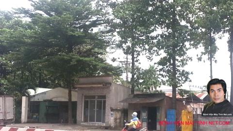 Lap dat camera Xuong co khi - anh Phong - Binh Duong (0)