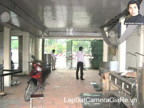 Lap dat camera Xuong co khi - anh Phong - Binh Duong (3)