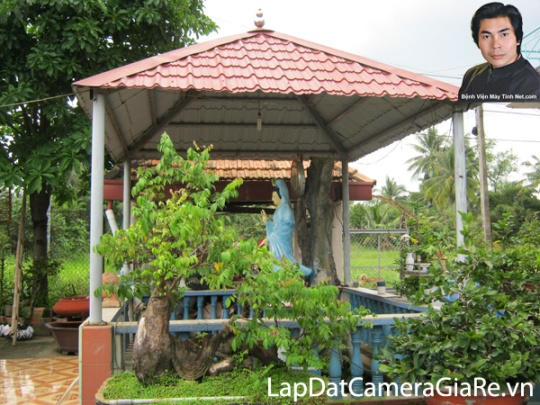 Lap dat camera Dai Ly Ve So - Thuan An Binh Duong (0)