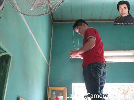 Lap dat camera Dai Ly Ve So - Thuan An Binh Duong (1)