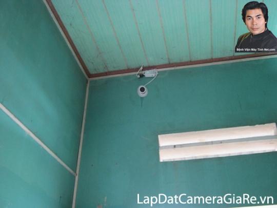 Lap dat camera Dai Ly Ve So - Thuan An Binh Duong (4)