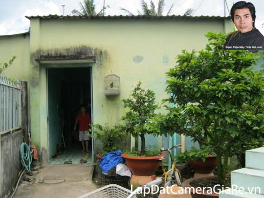 Lap dat camera Dai Ly Ve So - Thuan An Binh Duong (6)