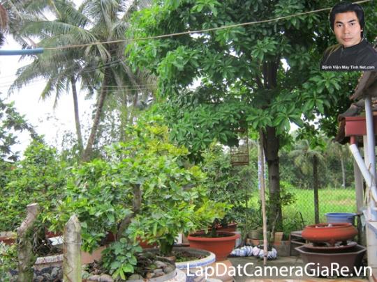 Lap dat camera Dai Ly Ve So - Thuan An Binh Duong (7)