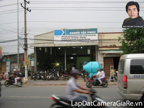 lap dat camera quan sat tai Thuan an Binh Duong (2)