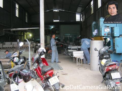 lap dat camera quan sat tai Thuan an Binh Duong (3)